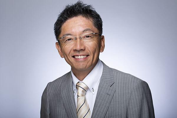 Naoki Ando